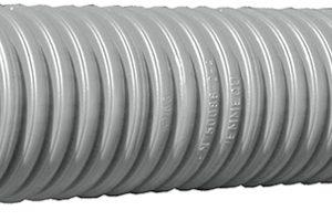 TUBO CORR.DP X CAVID.75 GRIGIO-0