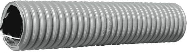 TUBO CORR.DP X CAVID.160 GRIGI-0