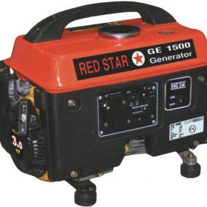 GRUPPO ELETTROGENO PORTATILE GE 1500 RED STAR-0